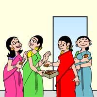 ramakrishna p