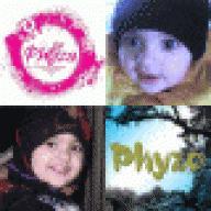 phyza
