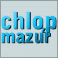 chlopzmazur