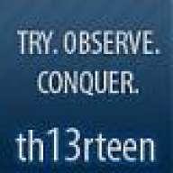 th13rteen