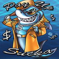 SharkysGames