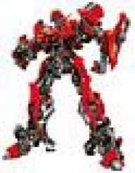 BigRedRobot