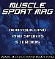 MuscleSportMag