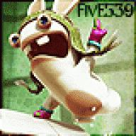 FIVE539