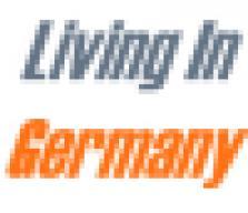 livingingermany