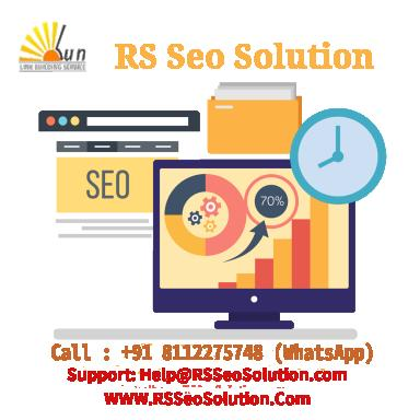 RSSeosolution