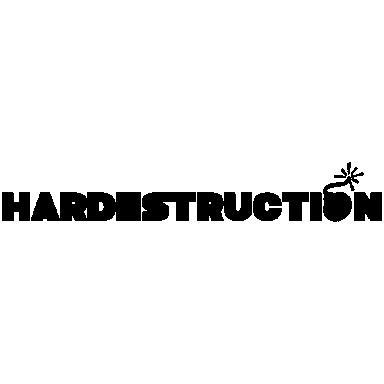 Hardestruction