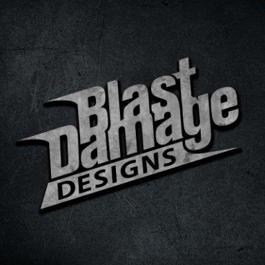 BlastDamage