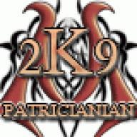 Patricianian