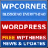 wpcorner