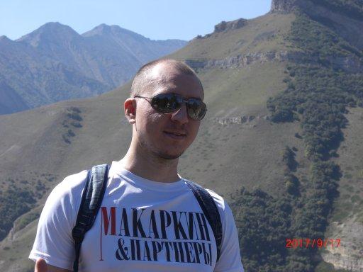 Vitaly Makarkin