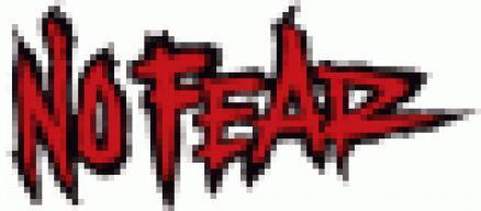 No_Fear...