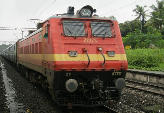 TrainLover
