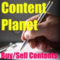 ContentPlanet