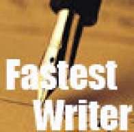FastestWriter