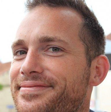 Kris Reid