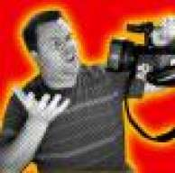 Ray 'The Video Guy' Lane