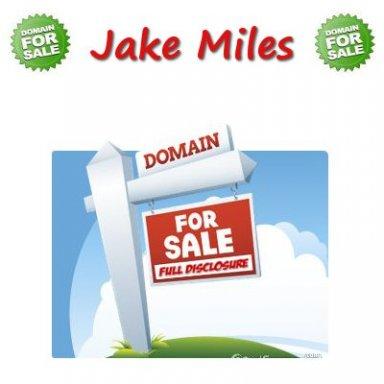 Jake Miles