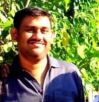 Raghu Kanchiraju