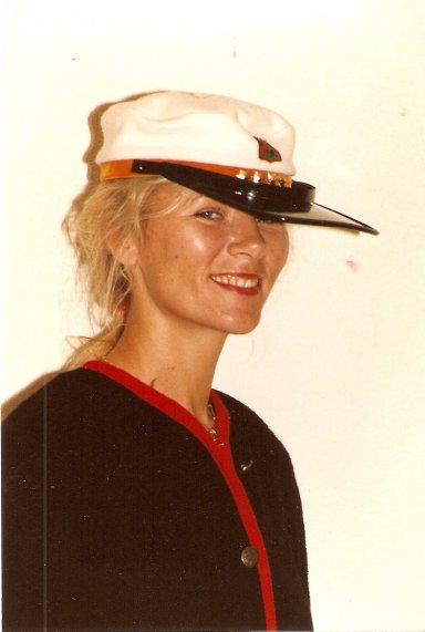 Ariane Rey