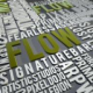 ~flow+