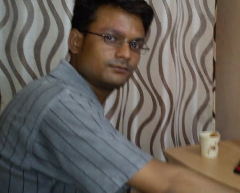 Ashutosh Tiwari