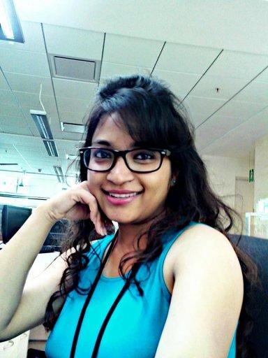 Priya Changol