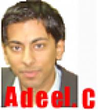 Adeel-Chowdhry