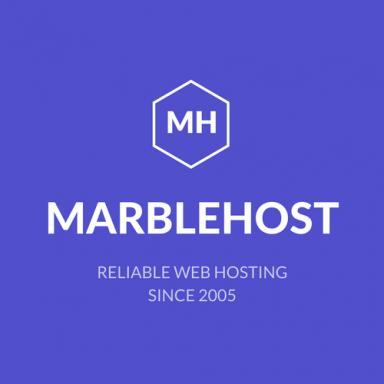 MarbleHost.com