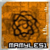 Mamyles