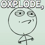 oxplode