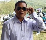 Megh Gurung