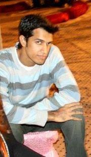 Mohammad Ahmad Zafar