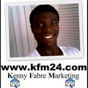 Kenny Fabre