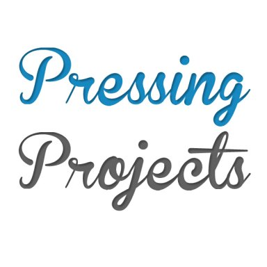pressingprojects