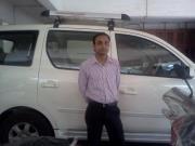 Yogesh Giri