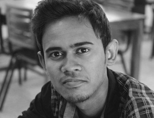 Sazal Majumdar