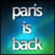 Paris Holley