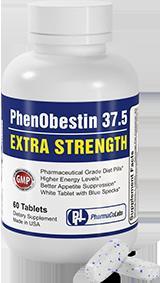 PhenObestin 37.5 Wholesale