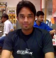 Kushal Biswas