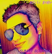 Sunny Bodana