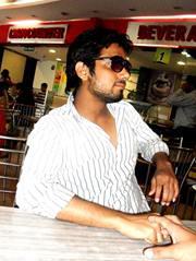 Varun Sharma