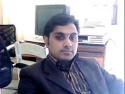 Sheraz Khan Baloch