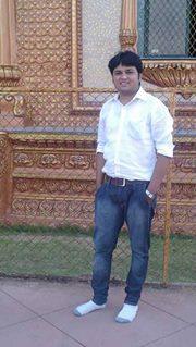 Vijay Devkar - SEO Genius