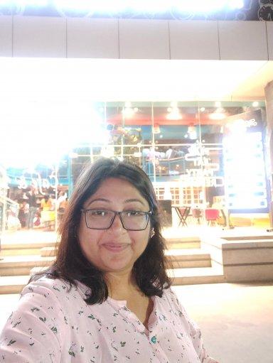 Bhaswati Mukherjee