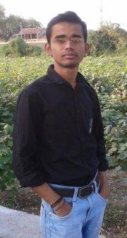 Ashish Revar