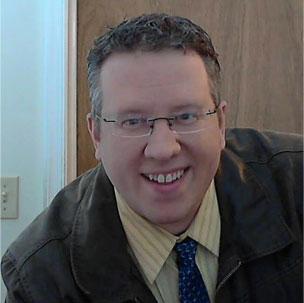 Andrew Hurst