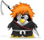 Penguin Ninja