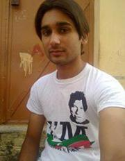 Qammar iqbal