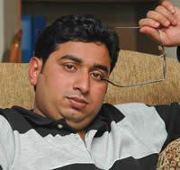 Imran Shariff